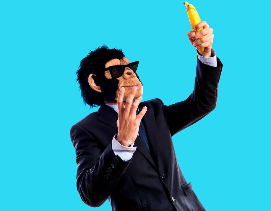 Mr. Ape Marketing